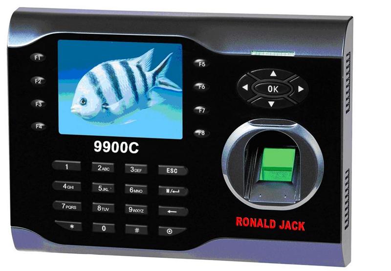 Ronald Jack 9900C