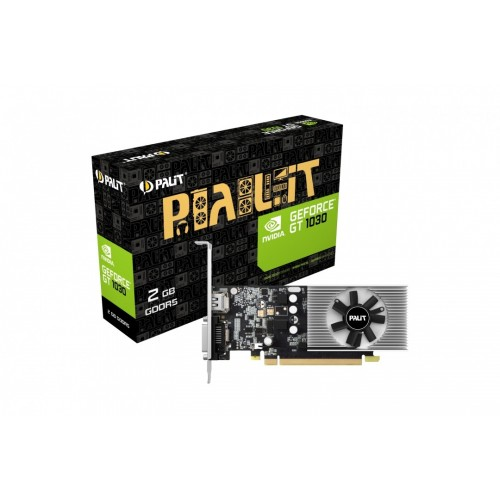 Palit GeForce GT 1030 2GB