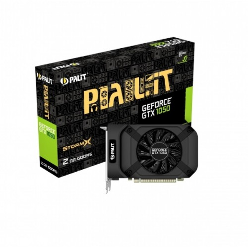Palit GeForce GTX1050 StormX 2 GB