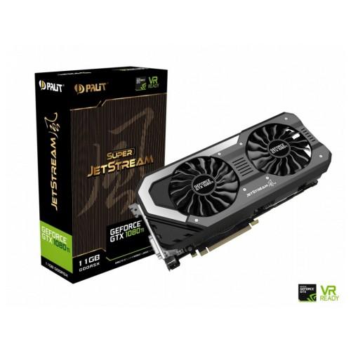 Palit GeForce GTX 1080 Ti 11GB Super Jetstream