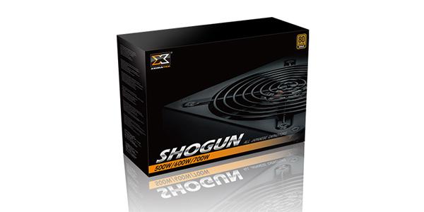XIGMATEK SHOGUN SJ-B500 500W