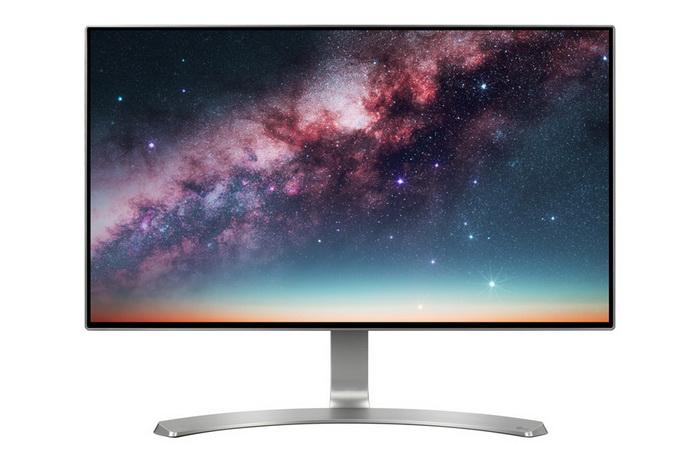 LG 24MP88HM FRAMELESS FULL HD - AH-IPS + LED LCD