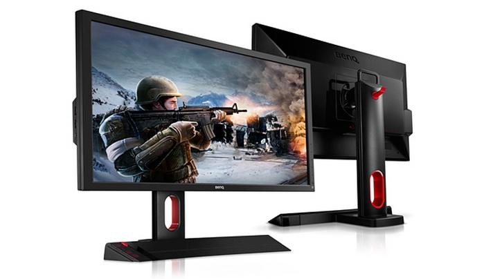 BENQ 24 INCH XL2411 144HZ LED LCD WIDE FULL HD
