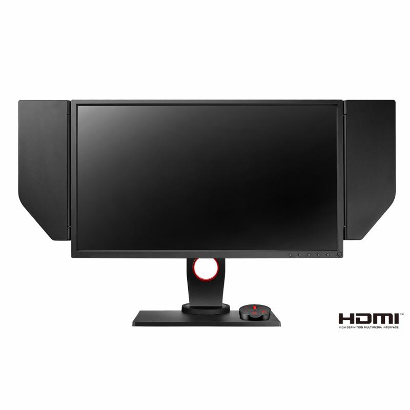 BenQ 24.5″ ZOWIE XL2546 FHD 240Hz 1Ms Gaming Monitor