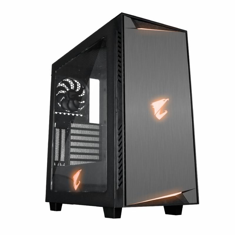 Gigabyte AORUS AC300W Gaming Case