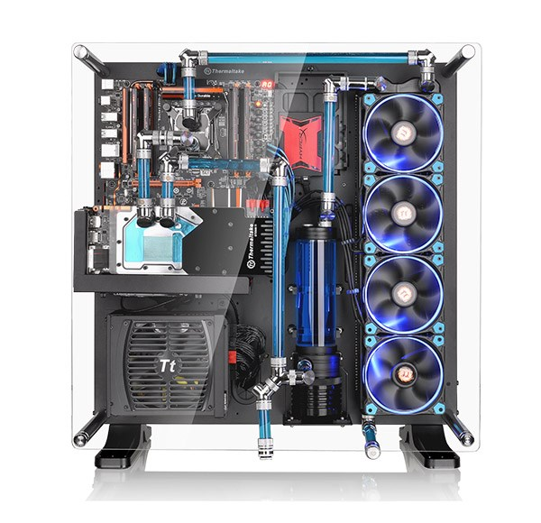 CASE Thermaltake Core P5