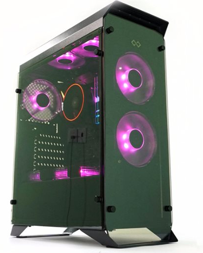 INFINITY HYPERION LITE GAMING CASE