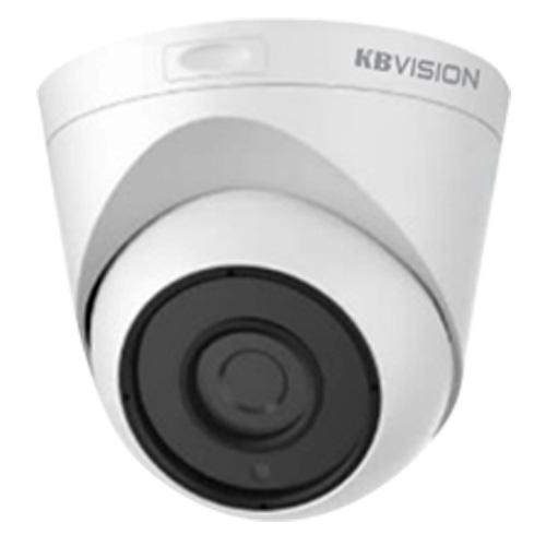 Camera KBVISION KR-VC20LD 2.0 Megapixel, 3 Led Array IR 50m, Zoom F2.8-12mm, OSD Menu, vỏ kim loại, Camera 4 in 1