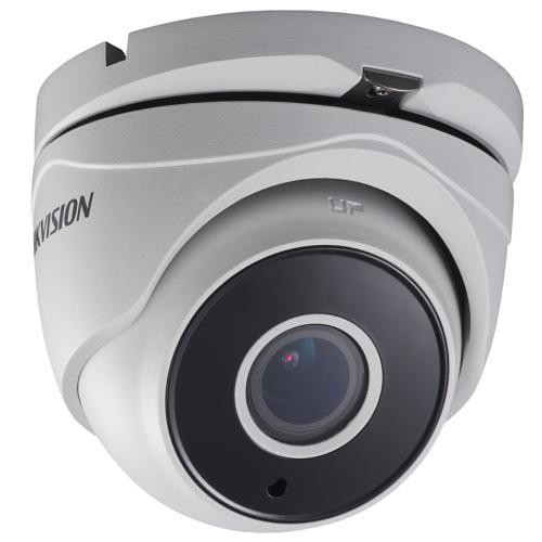 Camera HIKVISION DS-2CE56F1T-ITM 3.0 Megapixel, Hồng ngoại EXIR 20m, F3.6mm, IP66