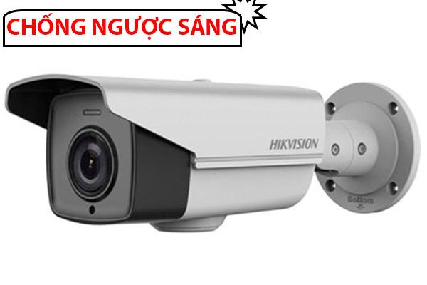 Camera HIKVISION DS-2CE16F7T-IT3Z 3.0 Megapixel, IR EXIR 40m, Zoom 2.8-12mm,True WDR, IP66