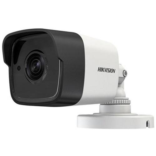 Camera HIKVISION DS-2CE16H0T-ITPF 5.0 Megapixel, Hồng ngoại EXIR 20m,F3.6mm, OSD Menu, Camera 4 in 1