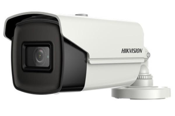 Camera HIKVISION DS-2CE16H8T-IT3F 5.0 Megapixel, Hồng ngoại EXIR 40m, F3.6mm, Chống ngược sáng, Ultra Lowlight