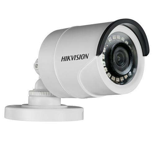 Camera HIKVISION DS-2CE16D3T-I3PF 2.0 Megapixel, IR 20m, F3.6mm, Chống ngược sáng, Ultra Lowlight, Vỏ Nhựa, Camera 4 in 1