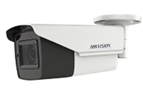 Camera HIKVISION DS-2CE19H8T-IT3Z 5.0 Megapixel, EXIR 40m, Zoom 4X F2.7-13mm, OSD Menu, Chống ngược sáng, Starlight