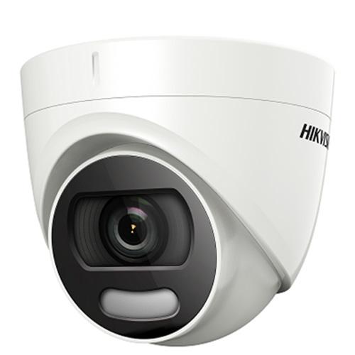 Camera HIKVISION DS-2CE72DFT-F 2.0 Megapixel, Hồng ngoại Led mới 20m, F3.6mm, ColorVU, Chống ngược sáng
