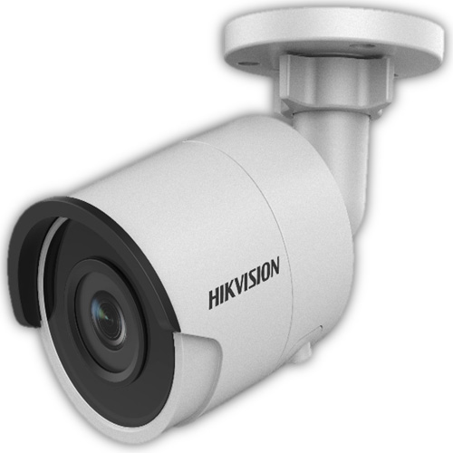 Camera IP HIKVISION DS-2CD2023G0-I 2.0 Megapixel, IR 30m, Micro SD, PoE