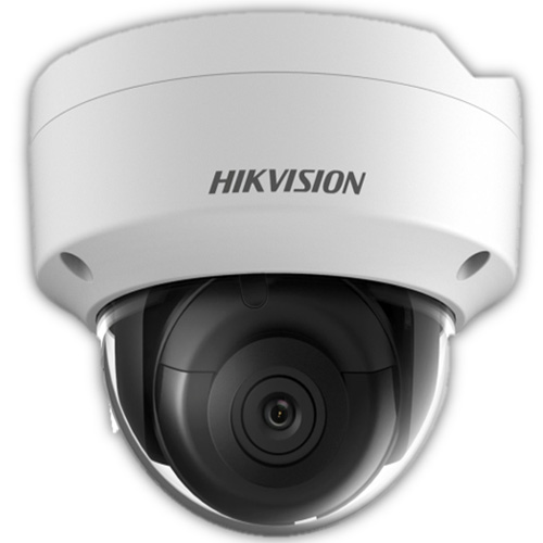 Camera IP HIKVISION DS-2CD2143G0-IS 4.0 Megapixel, IR 30m, Audio, Alarm, Micro SD, PoE