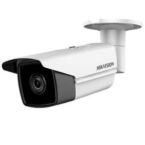 Camera IP HIKVISION DS-2CD2T43G0-I8 4.0 Megapixel, IR 80m, Micro SD, PoE