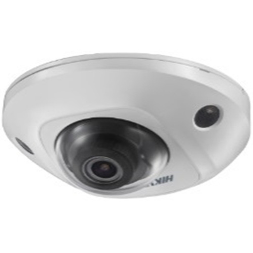 Camera IP HIKVISION DS-2CD2523G0-IS 2.0 Megapixel, Hồng ngoại 10m, Audio, Alarm, Micro SD, PoE