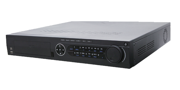 Đầu ghi IP HIKVISION DS-7716NI-E4 16 kênh, 4 sata HDD, HDMI, VGA, Free DDNS.