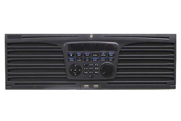 Đầu ghi hình IP HIKVISION DS-9632NI-I16 32 kênh HD 2MP, 16 sata HDD, eSata