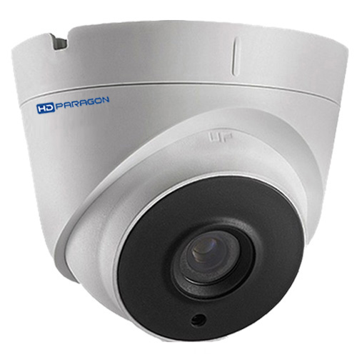CAMERA HDTVI PARAGON
