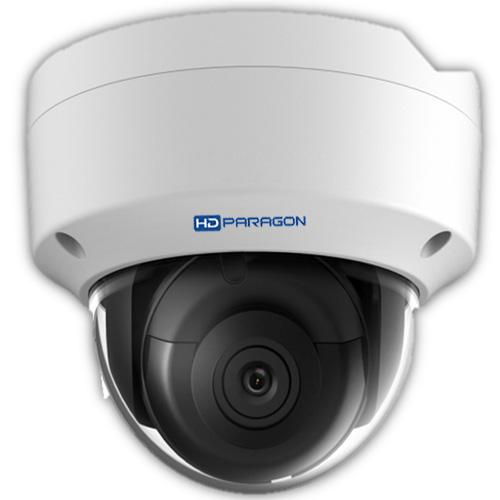 Camera IP HDPARAGON HDS-2183IRA 8.0 Megapixel, Hồng ngoại 30m, Audio, Alarm, Micro SD, PoE
