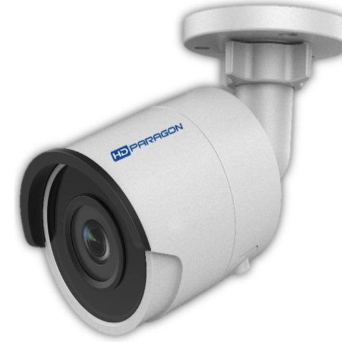 Camera IP HDPARAGON HDS-2043IRP 4.0 Megapixel, IR 30m, Micro SD, PoE