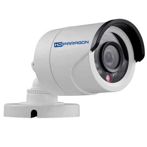 Camera IP HDPARAGON HDS-2020IRP 2.0 Megapixel,IR 20m, ePTZ ,F4mm, IP66, POE