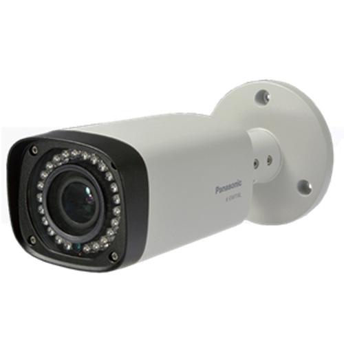 Camera IP Panasonic K-EW214L01 2.0 Megapixel, IR 30m, F2.7-12mm, PoE, IP66
