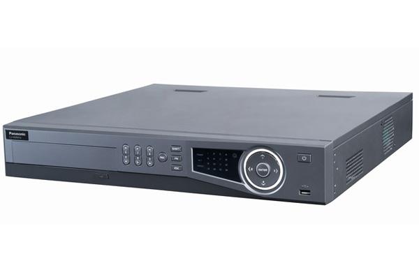 Đầu ghi hình Panasonic CJ-HDR416 16 kênh HD 1080P, 4 SATA, HDMI,VGA
