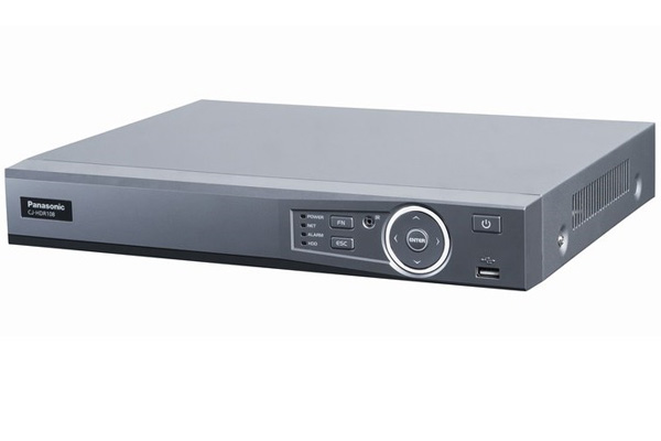 Đầu ghi hình Panasonic CJ-HDR104 4 kênh HD 1080P, 1 SATA, HDMI,VGA